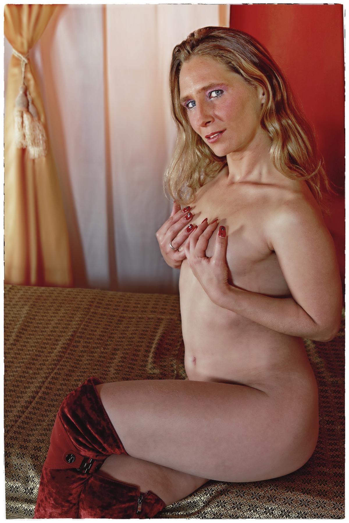 Lilly Ladina 1