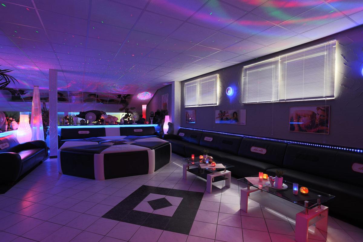 Clubbereich 1
