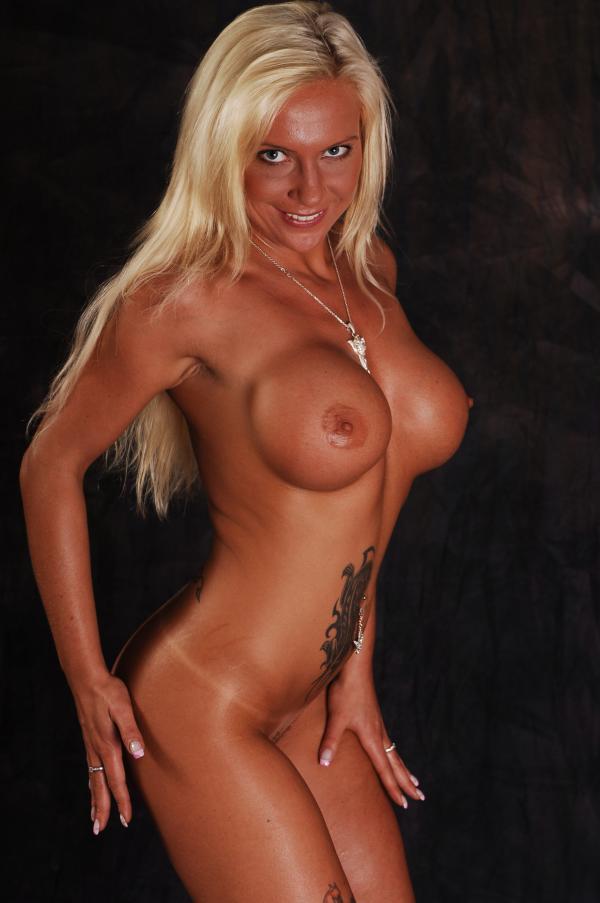 Sharon Da Vale 1