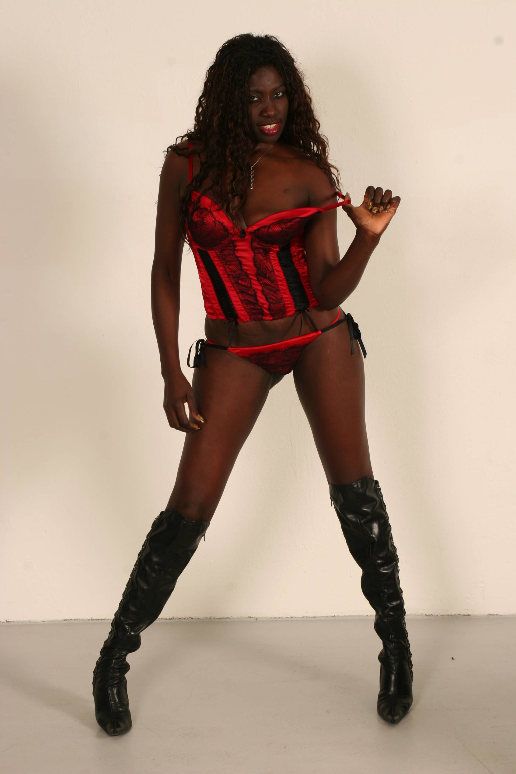 Vivian Tigress 6